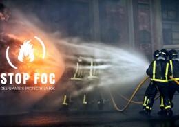 Protectie la foc, Desfumare Evacuare, Siatec