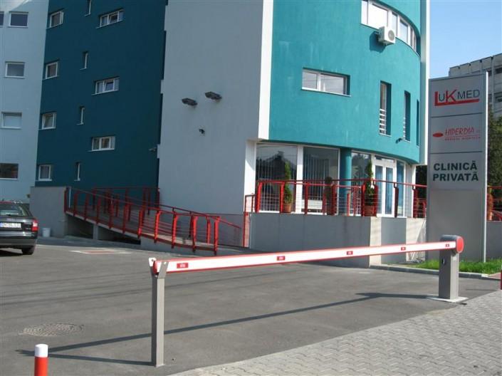Clinica Lukmed Cluj Napoca