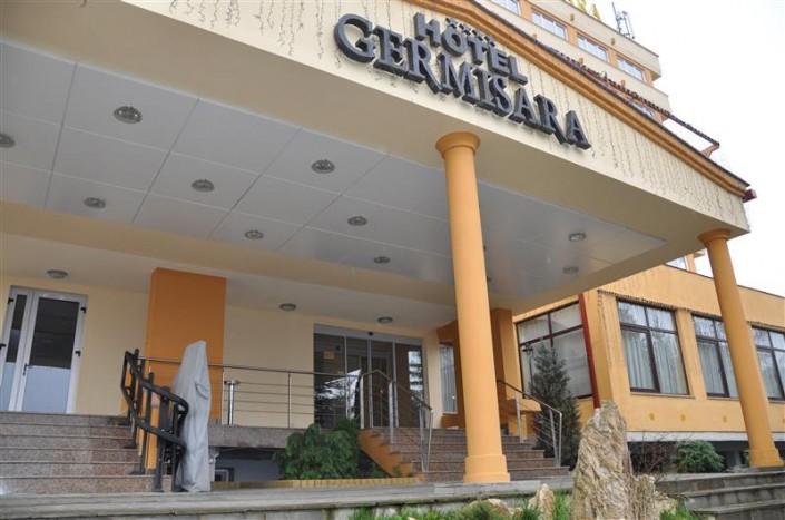 Hotel Germisara, Geoagiu Bai