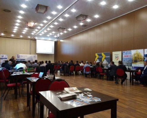 Siatec la conferința organizată de PPTT în București